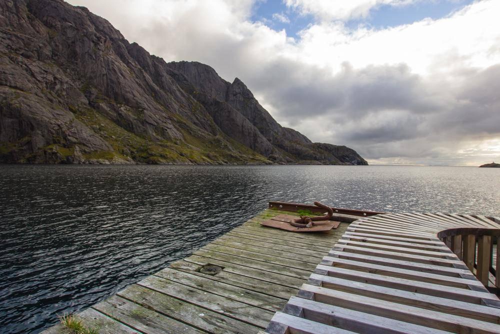 Сердце норвежского севера